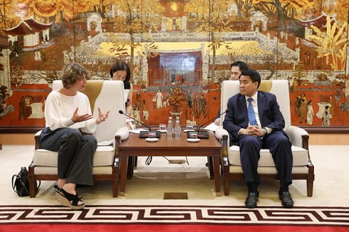 Hanoi pushes up cultural cooperation with Netherlands